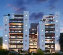 Appartement 93 m² Bat-Yam  4 pièces