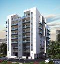 Appartement Bat-Yam  58 m² 3 pièces