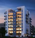 Appartement 96 m² Bat-Yam  4 pièces