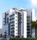 Appartement  Bat-Yam  96 m² 4 pièces