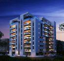 Appartement 77 m² Bat-Yam  3 pièces