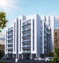 Appartement Bat-Yam  53 m² 2 pièces