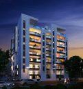Appartement  Bat-Yam   66 m² 3 pièces