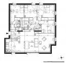 Appartement SAINT-CYR-AU-MONT-D-OR  120 m² 5 pièces