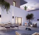 Appartement 86 m² Lyon  4 pièces