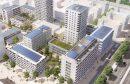 Appartement  Lyon Confluence 72 m² 3 pièces