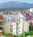 Appartement  Aix-les-Bains La mairie 55 m² 3 pièces