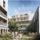 Appartement 41 m² Paris Père Lachaise 2 pièces