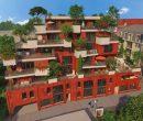 Appartement  Aix-les-Bains La mairie 46 m² 2 pièces