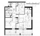 Appartement  Collonges-sous-Salève  58 m² 3 pièces