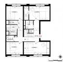 Appartement 119 m² Versailles  5 pièces