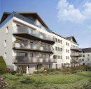 Appartement 58 m² Divonne-les-Bains  3 pièces