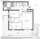 Appartement  Saint-Genis-Pouilly Mairie 81 m² 4 pièces