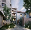 Maison 116 m² Paris Père Lachaise 5 pièces