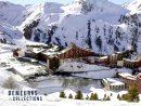 Bourg-Saint-Maurice Les arcs 2000 - 73700 Appartement  1 pièces 21 m²