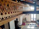 203 m² 11 pièces  Séez  Maison