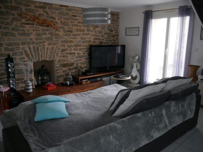 photo de ST YVI - Duplex - 2 chambres
