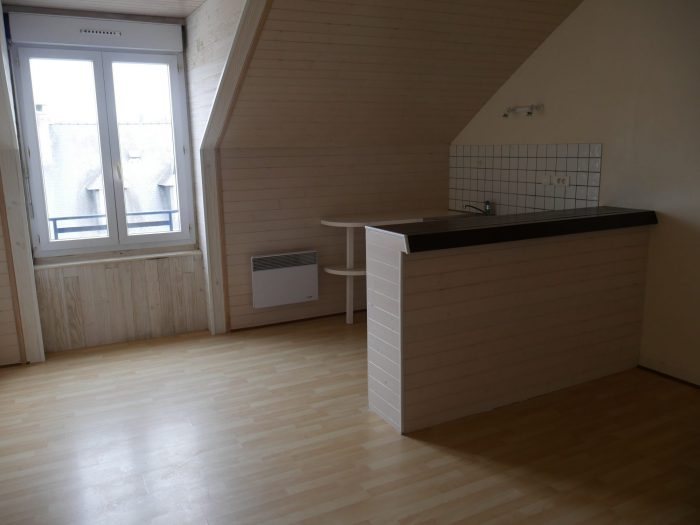 photo de Appartement à louer Quimper