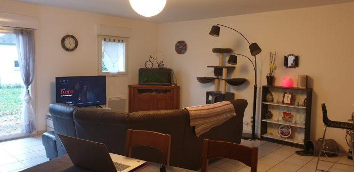 photo de MAISON - 2 chambres - 86 m²