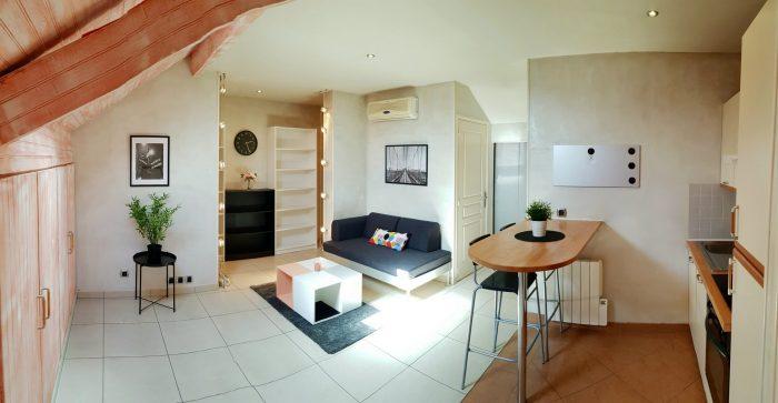 photo de Appartement à louer Champigny-sur-Marne