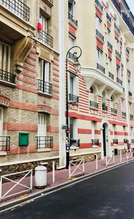 photo de Appartement à louer Montrouge
