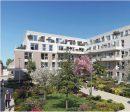 Appartement 56 m² Pontault-Combault  2 pièces