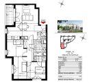 Appartement Champigny-sur-Marne  81 m² 4 pièces
