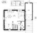 Maison Guyancourt  110 m² 4 pièces