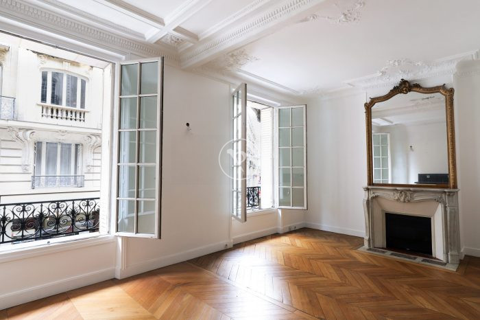 Location annuelle Appartement PARIS 75014 Paris FRANCE