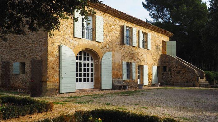 VenteMaison/VillaROGNES13840Bouches du RhôneFRANCE