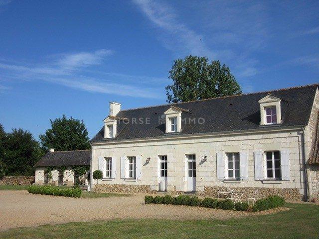 VenteMaison/VillaLONGUE-JUMELLES49160Maine et LoireFRANCE