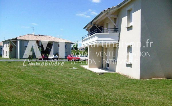Vente Appartement COUTRAS 33230 Gironde FRANCE