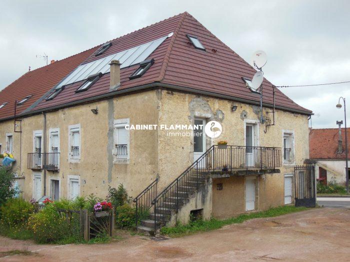 VenteImmeublePRECY-SOUS-THIL21390Côte d'OrFRANCE