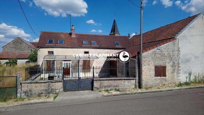 Maison ancienne Ancy-le-Franc YONNE 122 m²