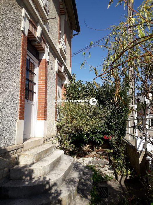 Maison bourgeoise Tonnerre 140 m²