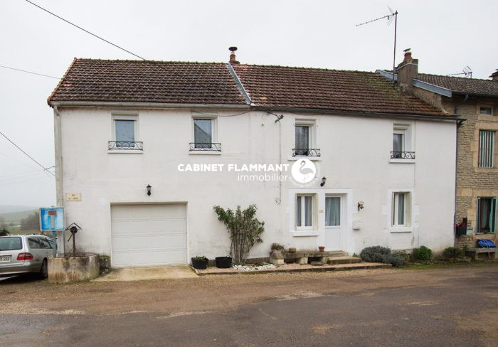 Vente Maison/Villa COURCELLES-LES-MONTBARD 21500 Côte d'Or FRANCE