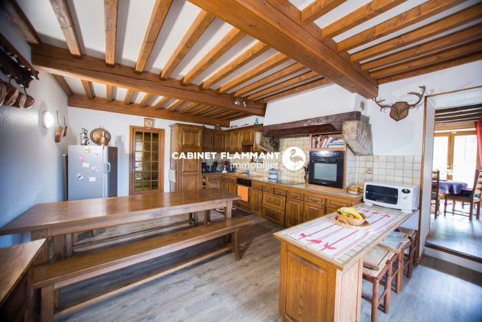 Maison ancienne Grosbois-en-Montagne 187 m²
