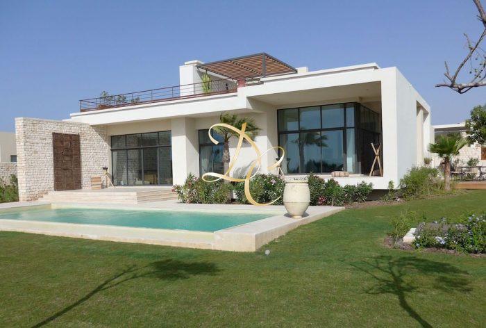 Villa Contemporaine   Daniel Chevrier Immobilier, Agence Immobilière à  Avignon