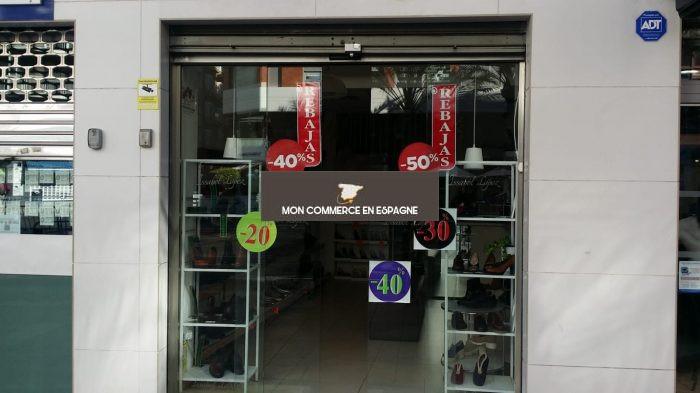 VenteCommerceALICANTE03001AllierFRANCE