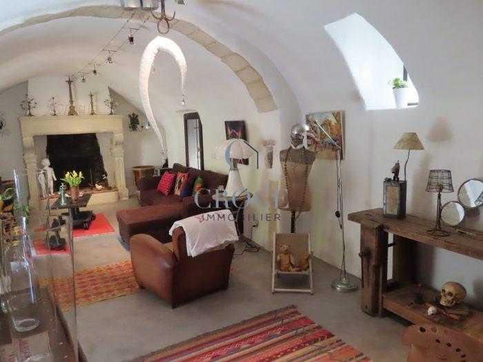 Maison ancienne Uzès A 15 minutes d\'Uzès 230 m²