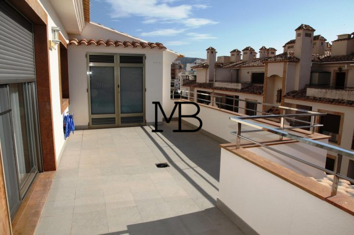 Ref:A00295DM-DOMUSMORAIRA Apartment For Sale in Moraira