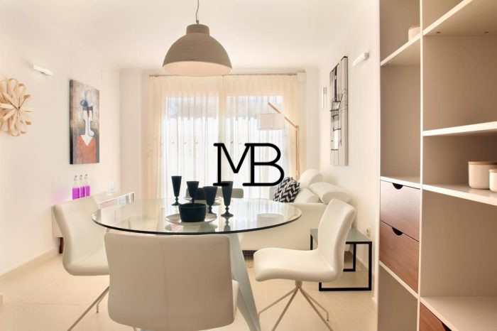Ref:A00399DM-DOMUSMORAIRA Apartment For Sale in Benitachell