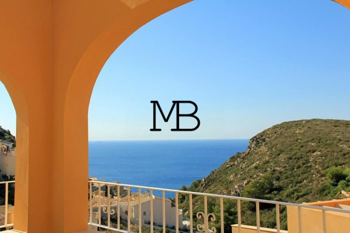 Ref:A00397DM-DOMUSMORAIRA Apartment For Sale in Benitachell