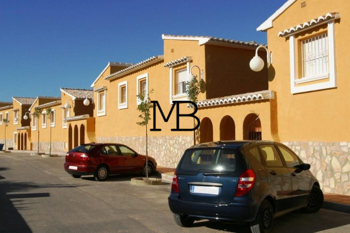 Ref:A00396DM-DOMUSMORAIRA Apartment For Sale in Benitachell