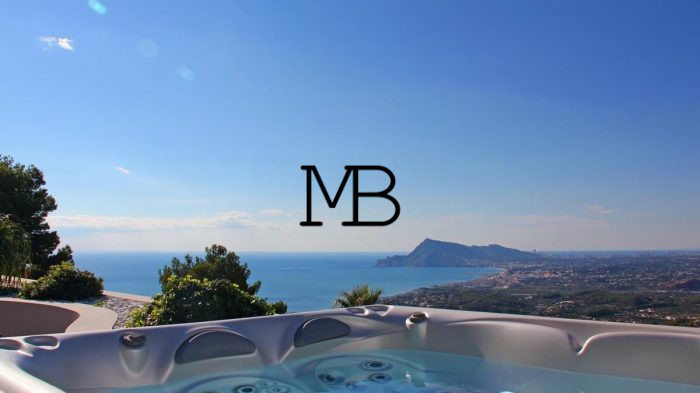 Ref:A00395DM-DOMUSMORAIRA Apartment For Sale in Altea