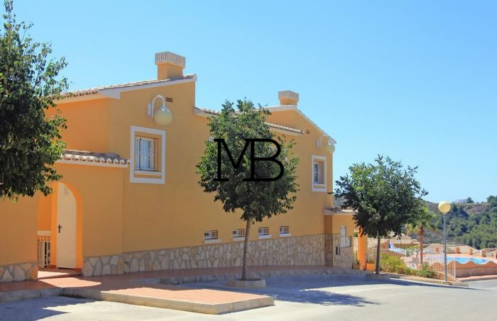 Ref:A00394DM-DOMUSMORAIRA Apartment For Sale in Benitachell