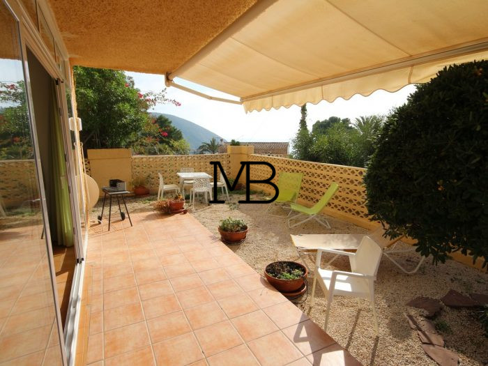 Ref:A00459DM-DOMUSMORAIRA Apartment For Sale in Moraira