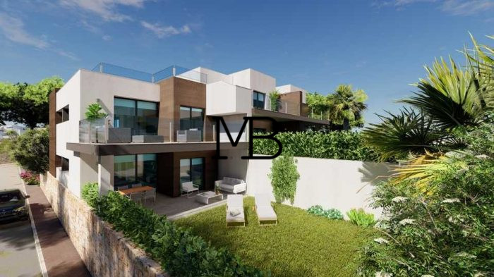 Ref:A00486DM-DOMUSMORAIRA Apartment For Sale in Benitachell