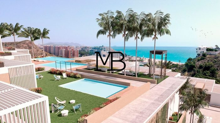 Ref:A00510DM-DOMUSMORAIRA Apartment For Sale in Villajoyosa
