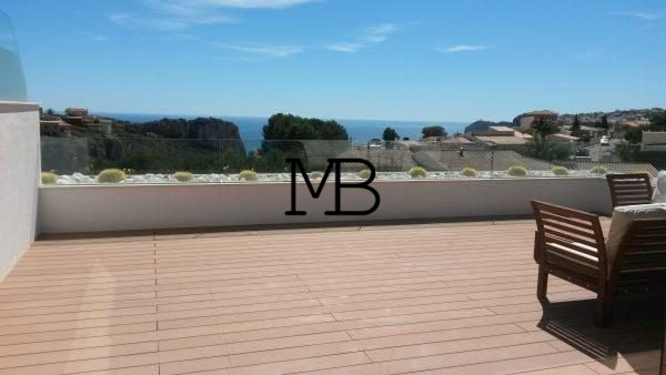 Ref:A00513DM-DOMUSMORAIRA Apartment For Sale in Benitachell
